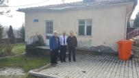 AİLE HEKİMİ - Hisarcık'a 112 Acil Sağlık İstasyonu Ve Aile Hekimliği Binası Yapılacak