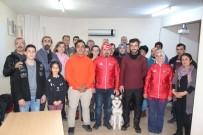 HAYVAN SEVERLER - İki Pedal Ve Dört Pati Bergama'da