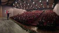 FİLM GÖSTERİMİ - ''İki Yaka Büyük Aşk'' İzleyicilerle Buluştu