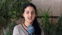 ANTAKYA - 'İki Yıldan Beri İlk Defa Huzurla Uyudum'