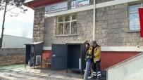 OKSIJEN - İlçe Acil Sağlık İstasyonlarına Portatif Oksijen Depoları