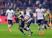 HASAN ALI KALDıRıM - İlk Yarı Fenerbahçe'nin Üstünlüğüyle Bitti