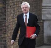 İRLANDA CUMHURIYETI - İngiltere'nin Brexit Bakanı Davis'ten AB'ye Gözdağı