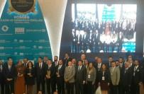 GÖLLER - İnovatif Sabun Projesi Isparta'ya Ödül Getirdi
