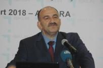 TÜRKIYE İŞ KURUMU - İş-Kur Genel Müdürü Uzunkaya Açıklaması 'Türkiye Tek Başına 6.5 Milyonun Üzerinde İstihdam Gerçekleştirdi'