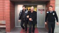 CİNAYET ZANLISI - İşlediği Cinayet Sonrası Gülen Zanlı Duruşmasında 'Pişmanım' Dedi