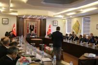 TANITIM FİLMİ - Isparta'da 'Sıfır Atık' Projesi