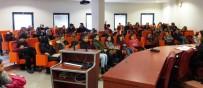 DİYETİSYEN - İzmit Çocuk Meclisi Toplandı
