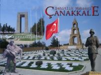 KADIN SAĞLIĞI - Kepez'de Mart Ayı Etkinlikleri