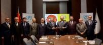 ÇATALHÖYÜK - Konya Merkezli Uluslararası Tarım Şehirleri Birliği Kuruluyor