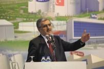 TATLANDIRICI - Konya Şeker Üreticiye Tek Seferde 477,5 Milyon TL Ödeme Yapacak