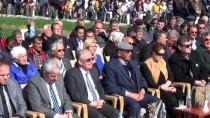 HÜSAMETTIN ÇETINKAYA - Kumluca'da 'Şehit Ömer Halisdemir Parkı' Açıldı