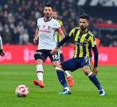 HASAN ALI KALDıRıM - Kupadaki Derbide 4 Gol Ve 3 Kırmızı Kart