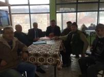 ÜÇPıNAR - Lapseki'de Alan Tarama Programı Devam Ediyor