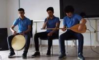 KAVACıK - Lise Öğrencilerinden 'Zeytin Dalı' Koreografili Özel Klip
