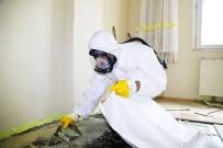 ASBEST - Maltepe'de Önce Asbest Denetimi, Sonra Yıkım