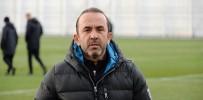 MALATYASPOR - Mehmet Özdilek Açıklaması 'Tek Düşüncemiz E.Y. Malatyaspor Maçını Kazanmak'