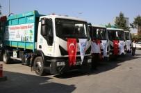 ZORUNLU TRAFİK SİGORTASI - Melikgazi Belediyesinin Araçları Güvende