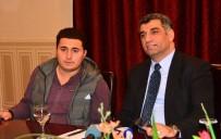Milletvekili Erol, 'CHP'yi Türkiye'de İktidar Yapmanın Mücadelesini Vermeliyiz'