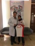 MENİSKÜS - Milli Atlet Burcu Subatan Acıbadem Kayseri Hastanesi'nde Ameliyat Oldu