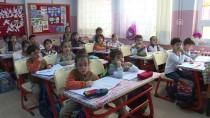 KARAOĞLAN - Minik Öğrencilerin İyilikleri İl Sınırlarını Aştı