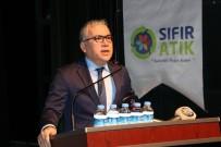 YıLMAZ ŞIMŞEK - Niğde'de 'Sıfır Atık' Projesi Tanıtıldı