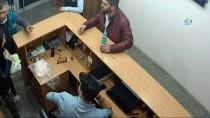 TAHRİK İNDİRİMİ - Otel Lobisinde Eşini Öldüren Sanığa Haksız Tahrik İndirimi