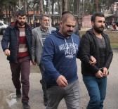 14 ŞUBAT - PKK'lılar Sözde Mahkeme Kurup İşkence Yaptıkları PKK'lıyı Sürgüne Gönderdi