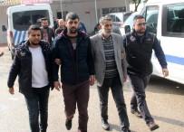 14 ŞUBAT - PKK'lılar Sözde Mahkeme Kurup...