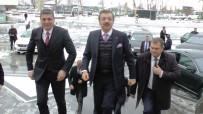 YASIN ÖZTÜRK - Rıfat Hısarcıklıoğlu Akçakoca'da