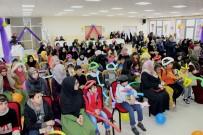 HÜSEYIN MUTLU - Samsun'da 'Yetim Şenliği'