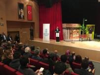 İSMAIL ERDEM - Sancaktepe'de Şiir Gecesi