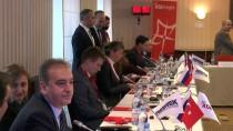 AVRASYA - Savunma Ve Güvenlikte Türk-Rus İş Birliği