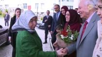 SEMİHA YILDIRIM - Seyranbağları Huzurevinin Ek Binası Hizmete Açıldı