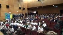 CEYHUN DİLŞAD TAŞKIN - Siirt'te 'Sıfır Atık Projesi' Tanıtıldı