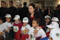 CEYHUN DİLŞAD TAŞKIN - Siirt'te 'Sıfır Atık Projesi' Tanıtımı Yapıldı
