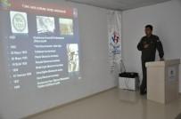 TÜRK HAVA KURUMU - Simav'da, Model Uçak Yapımı İçin Rehber Öğretmen Yetiştirme Kursu