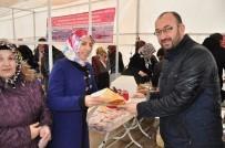 RAMAZAN CEYLAN - Simavlı Bayanlardan Afrin'e Destek Kermesi