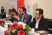 İBRAHIM COŞKUN - Siverek'te 28 Şubat Konulu Panel