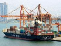 TÜRKIYE İHRACATÇıLAR MECLISI - Şubat ayı ihracat rakamları açıklandı