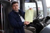 OTOBÜS ŞOFÖRÜ - Suriyeli Yolcular Otobüsçüye Pahalıya Mal Oldu