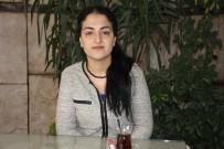 ANTAKYA - Tacizcisi Tutuklanan Kadın Açıklaması 'İki Yıldan Beri İlk Defa Huzurla Uyudum'