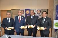 LÜBNAN - 'Tarsus Humusu' Coğrafi İşaret Tescil Belgesi Aldı