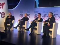 FUTBOL SAHASI - Terzioğlu Açıklaması 'Telekom Sektörü 5G İle Ekonomiyi Dönüştürecek'