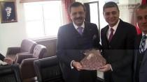 YASIN ÖZTÜRK - TOBB Başkanı Hisarcıklıoğlu Düzce'de