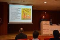 MEHMET KARAKAŞ - 'Tüketim Kültürü Ve İhtiyaçların Yabancılaşması' Konferansı