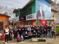 HALUK ALICIK - Türkiye'nin Dördüncü Yarış Arenası Nazilli'de Açıldı