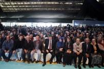 KURA ÇEKİMİ - Türkiye'nin En Büyük Kentsel Dönüşümünde Kuralar Çekildi