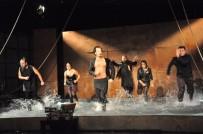 DEVLET TIYATROLARı - Uluslararası Bursa Balkan Ülkeleri Tiyatro Festivali Başlıyor