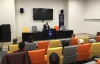 ASLAN DEĞİRMENCİ - UMED Medya Okulu Sona Erdi